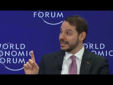 Davos 2019 - Emerging Markets Outlook