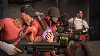 Team Fortress 2: Звуки медицины ( Обновление