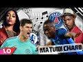 LES 5 FOOTBALLEURS QUI ONT UNE MUSIQUE À LEUR NOM ! 🎤🎼