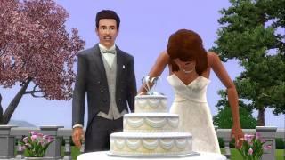 Первый ролик к «The Sims 3 Все возрасты»!