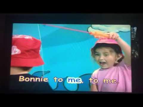 Countdown Kids My Bonnie Lies Over The Ocean