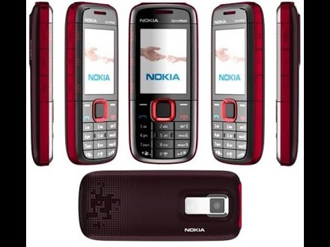 How to download and install games on Nokia 5130 easily