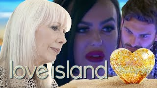 We got a body language expert to analyse Love Island - Episode 3 | Metro.co.uk