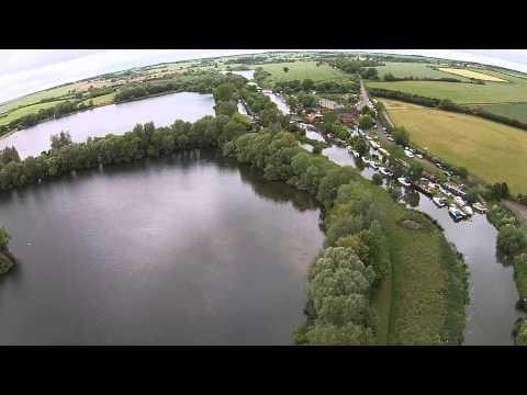 Ringstead Lakes & Locks.