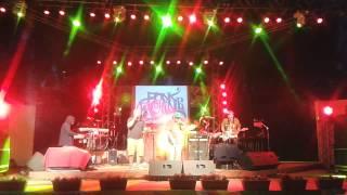 Fonk Machine - Eres tu (en vivo Festival Concert Valle, Vicuña 2014)