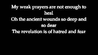 HIM - The sacrament [lyrics]