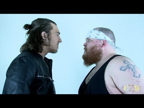 CZW Proving Grounds - Tremont and Kirk Face to Face