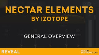 Nectar Elements by iZotope | Vocal Processing Tutorial Review of Features