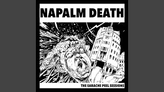 Provided to YouTube by Earache Records Ltd Control · Napalm Death T...