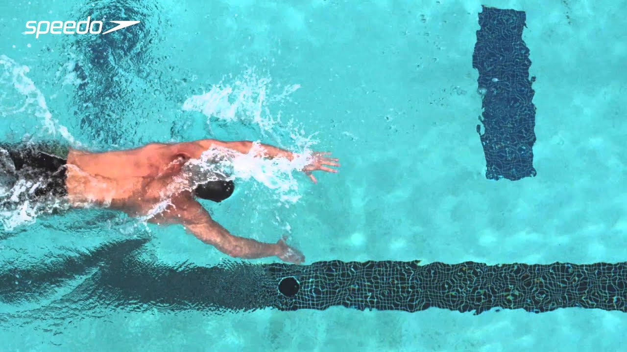 Learn to swim the basics of freestyle swimming | Udemy