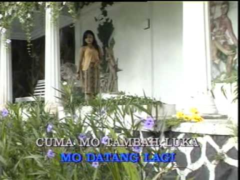 Biar Kita Sandiri - Isti - By Wybrand.mp4