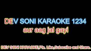 Dillagi ne di hawa karaoke with lyrics by Dev Soni.Pls.Like, Subscribe And Share.