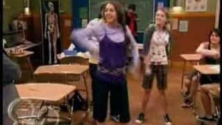 Hannah Montana: The Bone Dance thumbnail