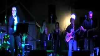 Because the Night (Patti Smith cover) by Uno Band,S.Stefano al Mare...
