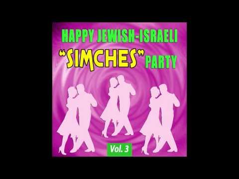 Tango Disco Medley -  Israel Party - Jewish Music