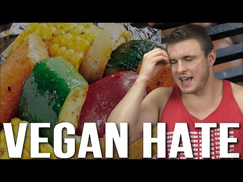 Why People Hate Vegans (My Message to Vegans)