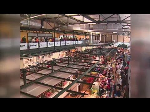 Milwaukee Public Market celebrates 10 years in Business