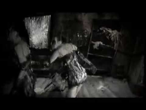 Cradle Of Filth - No Time To Cry (OFFICIAL MUSIC VIDEO)