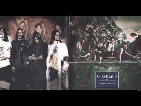 Graveyard - Hisingen Blues (2011) (Full Album*)