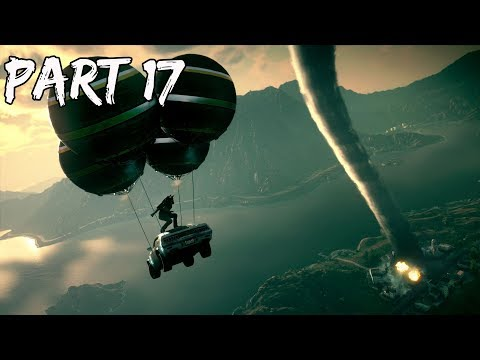 Just Cause 4 Walkthrough part 17: Distrito  Capital