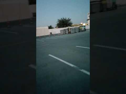 Ik saver di Yaad Dubai di.