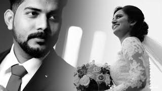 Kerala Best Christian Wedding  2021 | A N U & A B I N