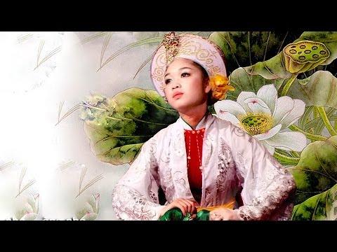 Văn khấn tại đền cô Ba Thỏa Cung- Cô Bơ Bông chuẩn nhất