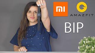 Amazfit Bip Review - probabil cel mai bun smartwatch de buget!!!