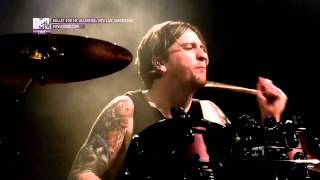Bullet For My Valentine - Riot Live MTV 2013