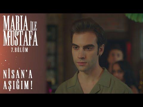 Maria ile Mustafa 7.Bölüm - Zeyno, Acı Gerçekle Yüzleşiyor!