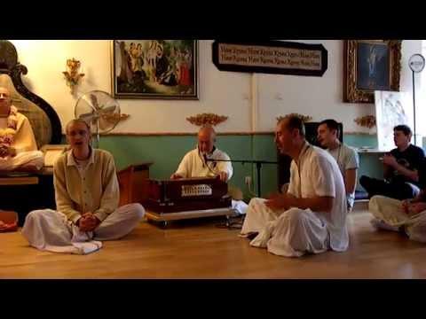 Bhakti Yoga centre Hamburg