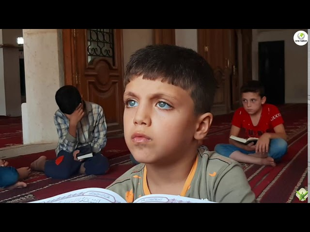 Hafiz In Syria Update ~ September 2020