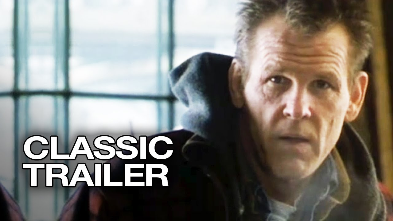 Affliction (1997) Official Trailer #1 - Nick Nolte Movie HD