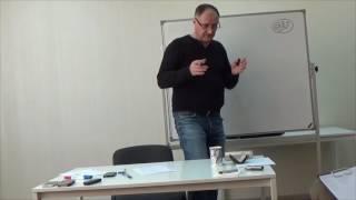 Управление коэффициентами и категориями пространства 4D.  Урок 2.  Часть 1