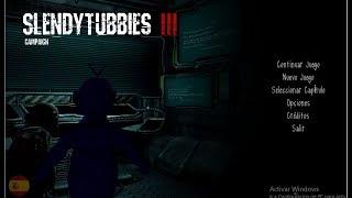 Descargar Slendytubbies 3 Completo Por Mediafire