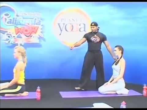 Yoga cho mọi người - YOGA MASTER KAMAL - wWw.PhatAm.com - Phần 5