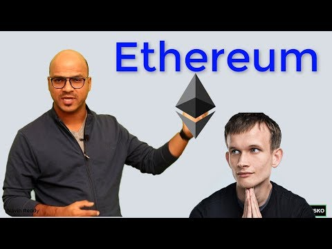 What Is Ethereum? | Blockchain