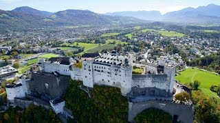 A Guided Tour through Hohensalzburg Fortress in Salzburg, Austria(, 2015-08-14T13:31:54.000Z)