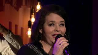 Az Akusztik fellépője a Kelemen Angelika Jazz Quartet (M2 Petőfi TV - 2019.08.19.)