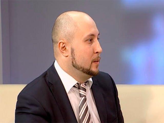 Специалист рынка криптовалют Алексей Игнатьев: этот год пройдет под знаком биткоина
