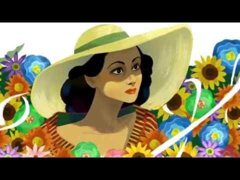 Dolores del Río Biography