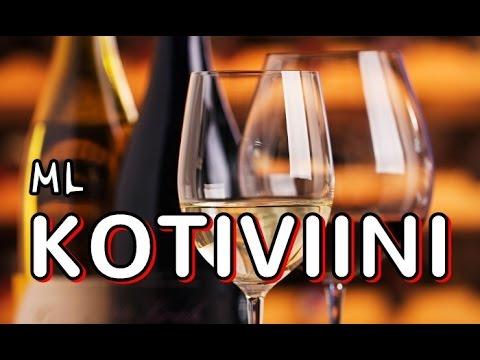 KOTIVIINI - Karaoke