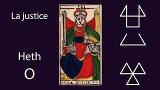 La Justice, Heth