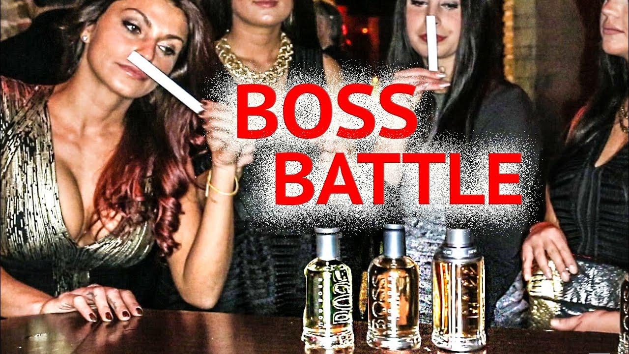 661d0bdf3 Hugo Boss The Scent vs Boss Bottled Intense - YouTube