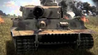 Discovery - Великие танковые сражения. Курская битва. Часть 1: Северный фронт
