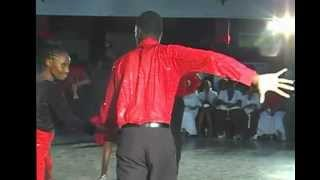 BALLROOM DANCE COMPETITION 2009 PROMO