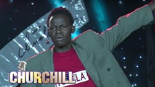 MCA Tricky Shujaa Edition Performance (unedited)