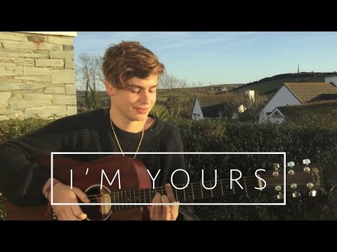 Jason Mraz - I'm Yours | Cover by John Buckley