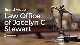 Jocelyn Stewart - Legal Video Marketing