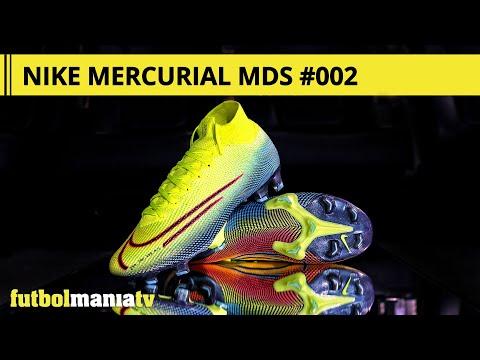 Nike Mercurial Dream Speed 002 - Las Nuevas Botas De CR7 Y Mbappé